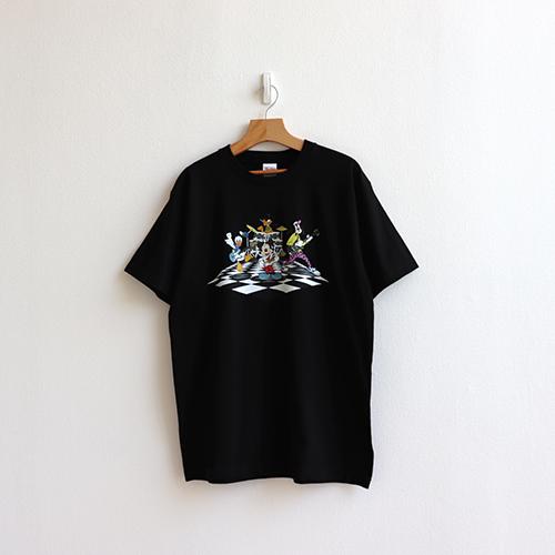 KEYTALK 2020【DISNEY】 Tシャツ<ステージ>