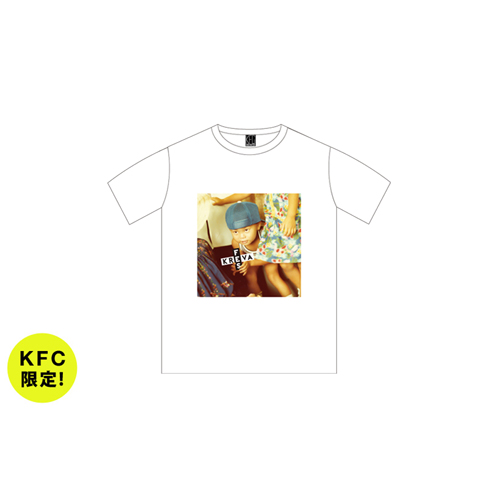 TCT(貴ちゃんTシャツ)【KFC限定】
