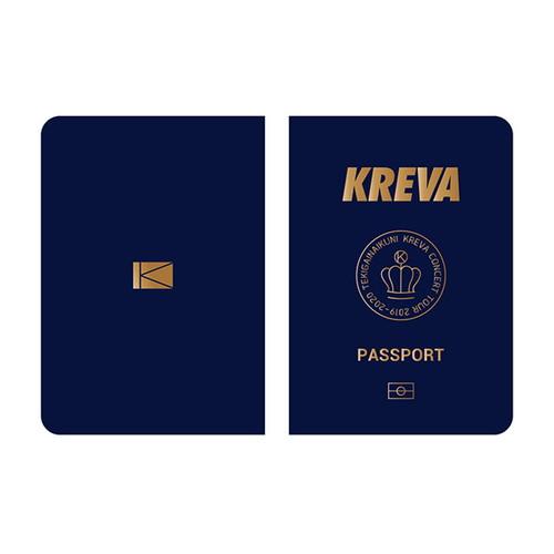 敵がいない国パスポート