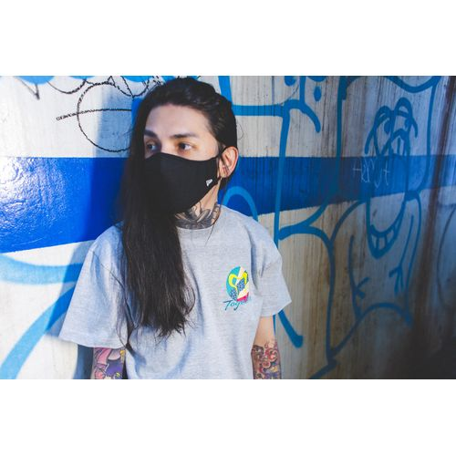 Nulbarich T-Shirt 「Together feat. BASI」/gray