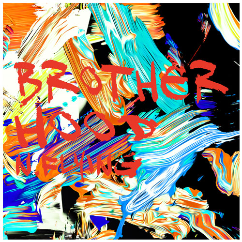 N.Flying JAPAN 1st album『BROTHERHOOD』【初回限定盤】