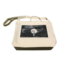 ReI project tote bag
