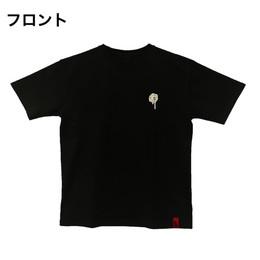 Kisses and Kills ツアーTシャツ/ブラック