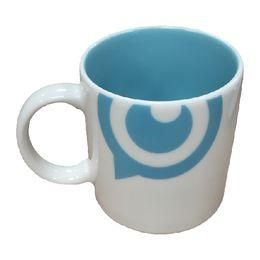 目玉マグカップ