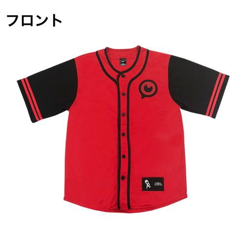 オリジナルKKベースボールシャツ
