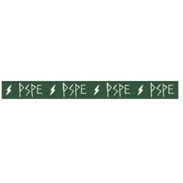 PSPEラバーバンド其の二 緑