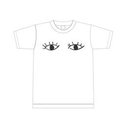 Me Tシャツ【ホワイト】