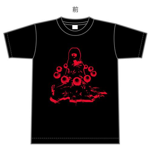 【R指定】此の子の九つのお祝いにTシャツ