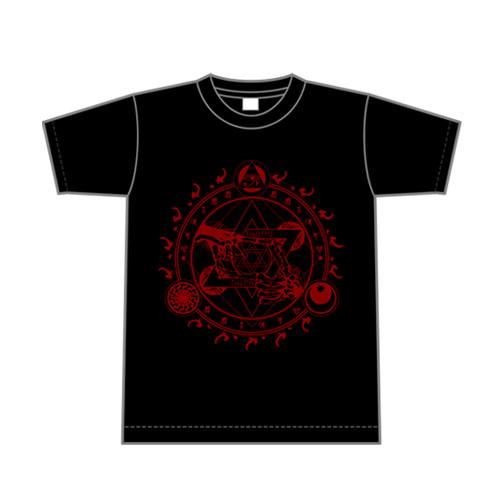 【R指定】死海文書Tシャツ