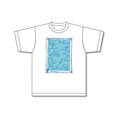 4th Single「無謀な夢は覚めることがない」Tシャツ