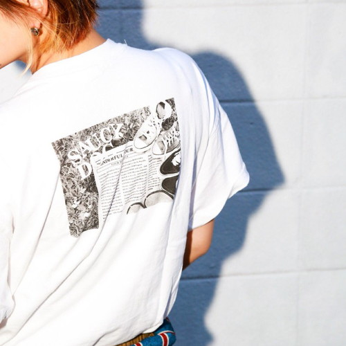 ワンダフルツアーTシャツ Oct ver.
