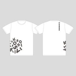 KOKOROZASHI Tシャツ