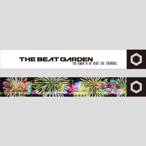 THE BEAT GARDEN リバーシブル バウンスバンド -Summer-
