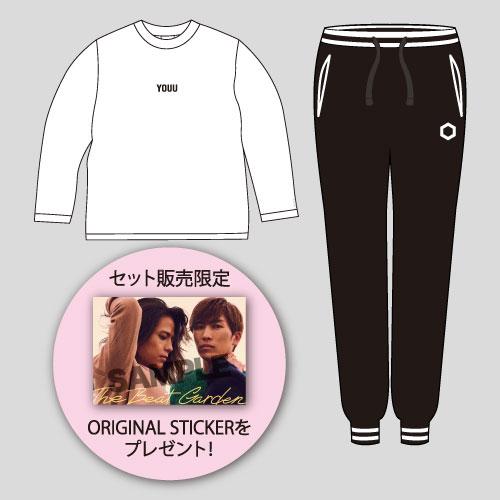 【受注生産】U & REI Birth anniversary SETUP