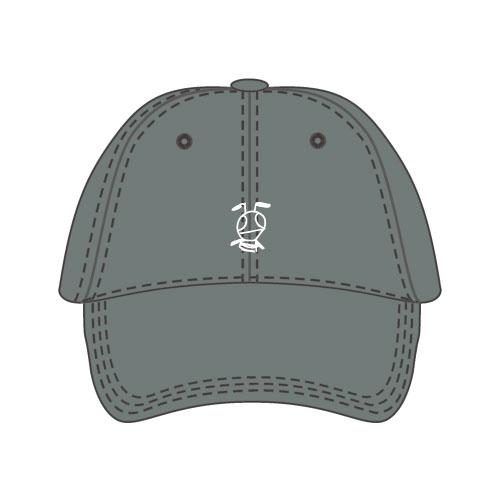 """Beemer""オリジナル刺繍Cap"