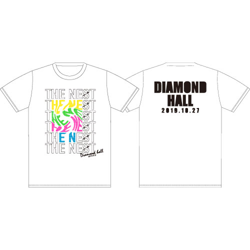 THE NEST Tシャツ