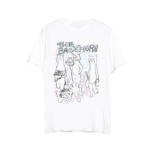 銀河遊牧会2020Tシャツ