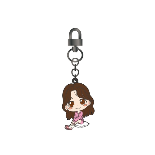 TWICE WORLD TOUR 2019 'TWICELIGHTS' IN JAPAN TOKYO DOME キーホルダー【NAYEON】