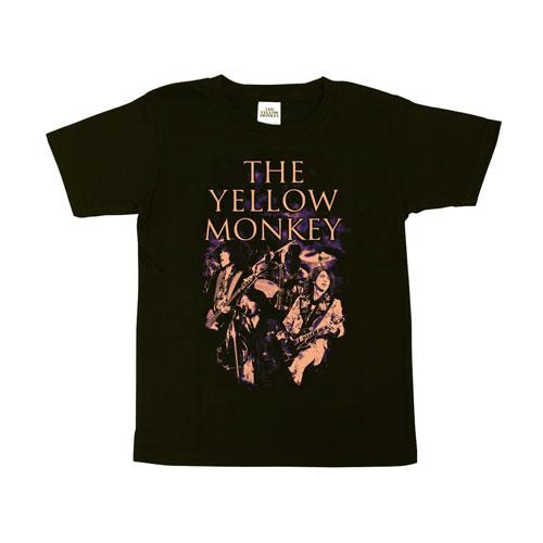 フォトコラージュ Tシャツ/Kids