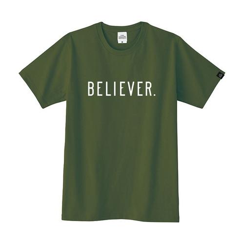 BELIEVER.限定 カスタマイズTシャツ