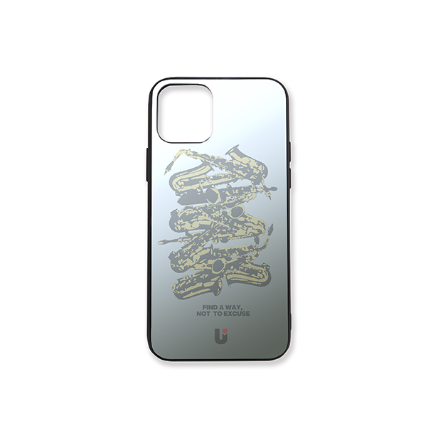 【誠果 Produce】Saxes Mirror Case for iPhone 11Pro