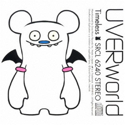 【UVERworld】Timeless