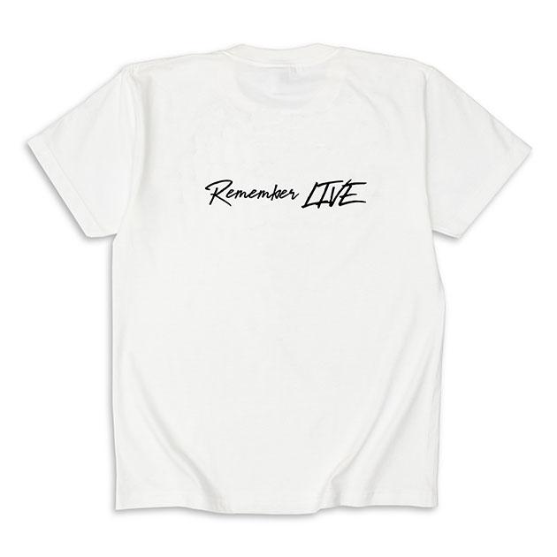 Uw 夏FES Tシャツ(ホワイト)
