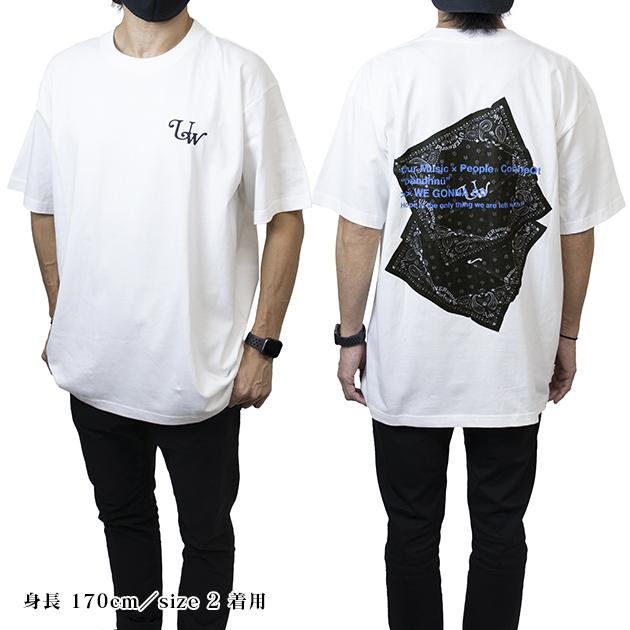 BIG Tシャツ【A/天秤】(ホワイト) - LIVE 2021 at Yokohama Arena