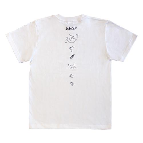 【FC限定】ゴロTシャツ