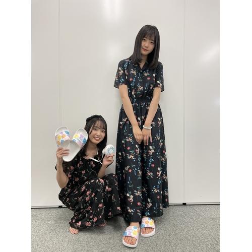 STU48 SUMMER2021 ハンディファン