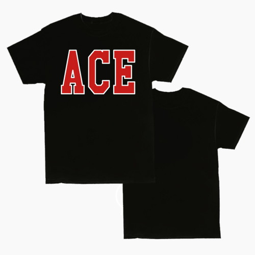 【ACE COLLECTION】ACE TEE