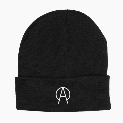 【ACE COLLECTION】LOGO BEANIE