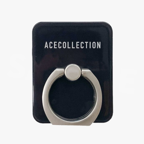 【ACE COLLECTION】BUNKER RING