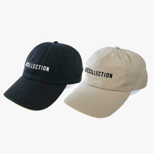 【ACE COLLECTION】LOGO CAP