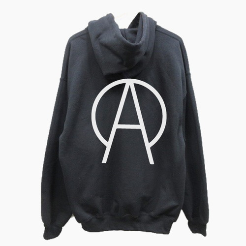 【ACE COLLECTION】LOGO HOODIE