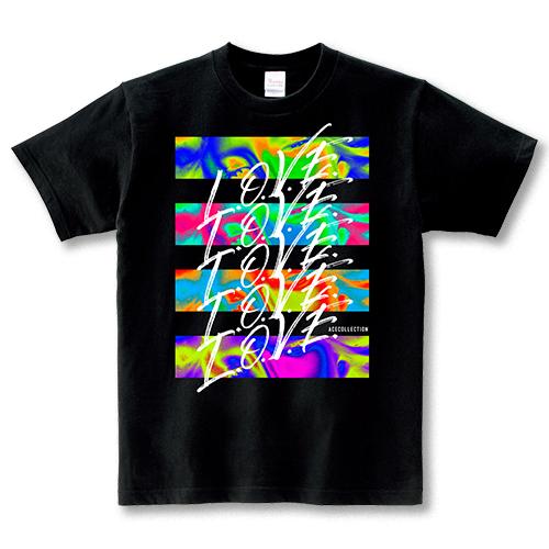 【ZEPP TOUR 限定】ツアーTシャツ/ブラック