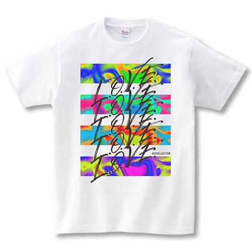 【ZEPP TOUR 限定】ツアーTシャツ/ホワイト