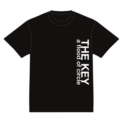 【a flood of circle】Black Magic Fun Club限定スペシャルパッケージ「CD+限定Tシャツ(サイズ選択可)+限定ステッカー」