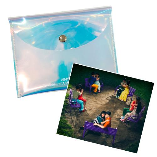【AIM会員限定】8th Single「真夏の夜の匂いがする」(限定ポストカード付き)