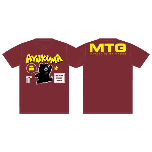 ドットのミッツTシャツ