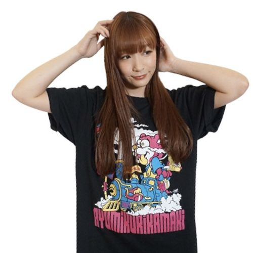 FOR THE FUTURE Tシャツ