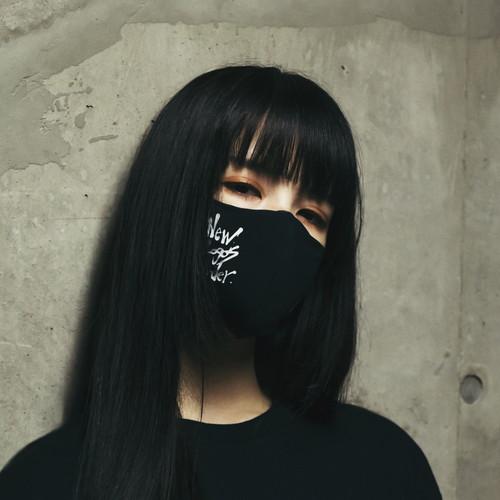 New Logos Order Ver. 1.01 MASK (Black)