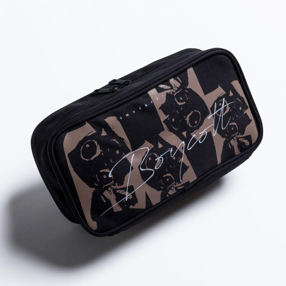 amazarashi Gadget Pouch