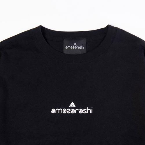 【受注販売】amazarashi 10th anniversary Long Sleeve T-shirt