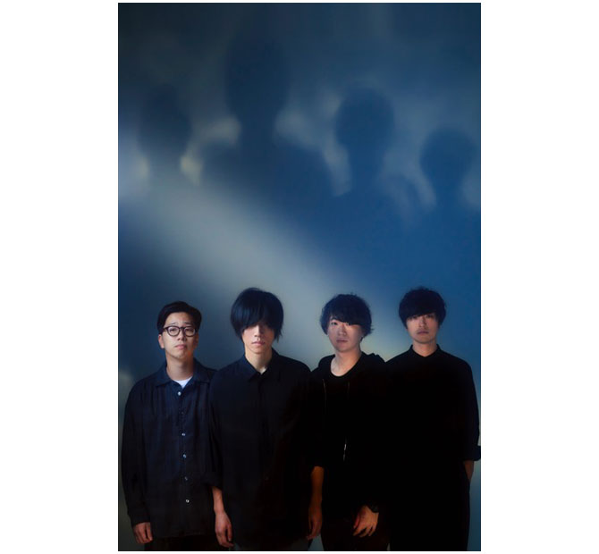 androp 10th ANNIVERSARY BOOK(仮)