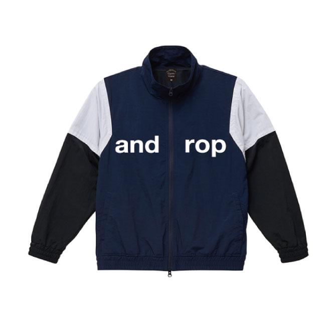 【数量限定】Track Jacket