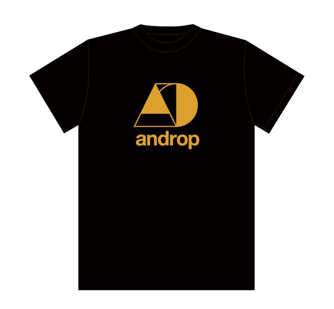Tour T shirt#39【Black】