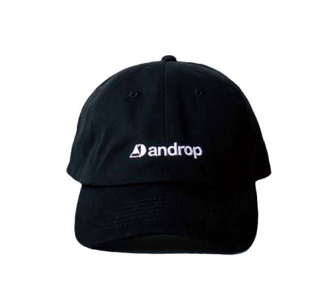 Cap 【Black】