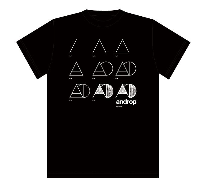 Design T shirt・10th Anniversary#38 【Black】