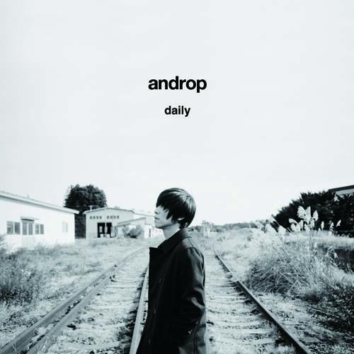 album『daily』(初回限定盤)